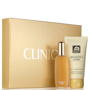 Clinique Aromatics Duet Set (Worth £49.88)