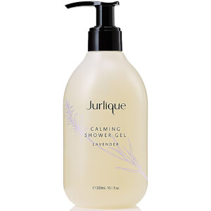 Gel douche apaisant Lavande Jurlique 300 ml