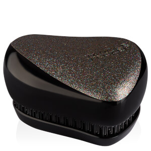 Tangle Teezer Glitter Gem Compact Styler Hair Brush