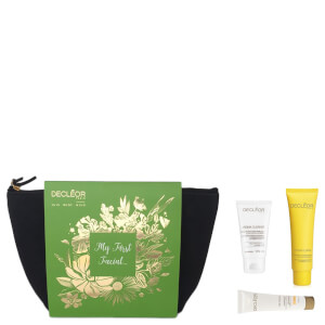 DECLÉOR My First Facial Gift Set