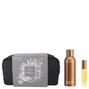 DECLÉOR Men's Collection Grooming Party Gift Set (Worth £63.00)