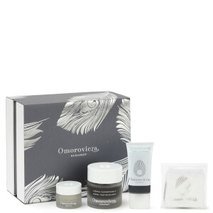 Omorovicza Moor Mud Set (Worth $185)
