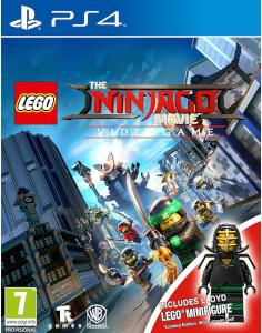 LEGO Ninjago Película: El Videojuego - Edición Minifigura