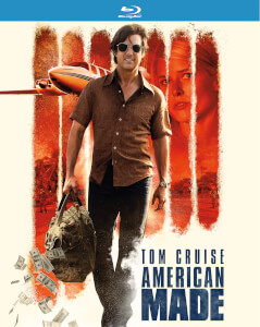 American Made (Digital Download)