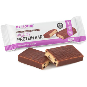 Lean Protein Bar (minta)
