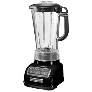 KitchenAid 5KSB1585BOB Diamond Blender - Onyx Black