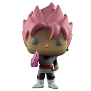Figura Funko Pop! - Super Saiyan Rose Goku - Dragon Ball Z