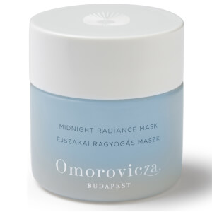 Omorovicza Midnight Radiance Mask -naamio (50ml)