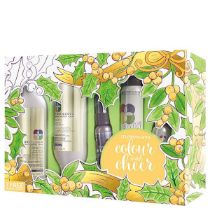 Pureology Fullfyl Gift Set (Worth $85.00)