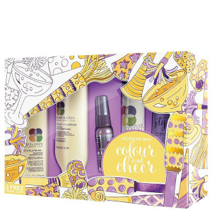 Pureology Perfect 4 Platinum Holiday Gift Set (Worth $85.00)