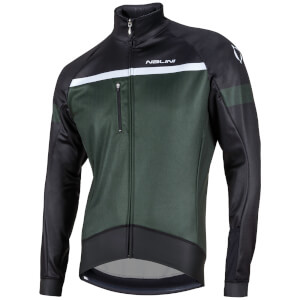 Nalini Canopo Thermo Jacket - Black