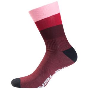 Nalini Sigma Thermo Socks - Red