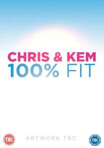 Chris & Kem 100% Fit