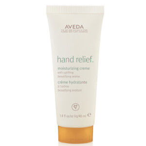 Aveda Hand Relief Moisturizing Crème med delikat duft 40 ml