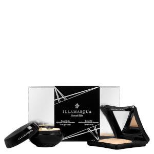 Illamasqua 礼盒套装(高光笔和妆前乳)