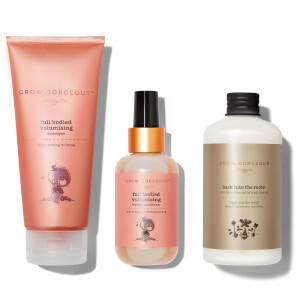Grow Gorgeous Ultimate Volume Set (Worth £55)