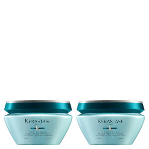 Kérastase Masque Force Architecte -hiusnaamio (2 x 200ml)