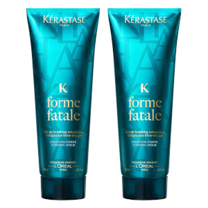 Kérastase Styling Forme Fatale (125ml) Duo