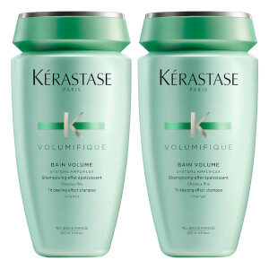 Kérastase Resistance Volumifique Bain (250 ml) Duo