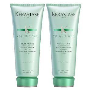 Gel Resistance Volumifique Gelee da Kérastase 200 ml Duo