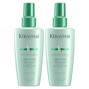 Kérastase Resistance Volumifique Spray 125ml Duo