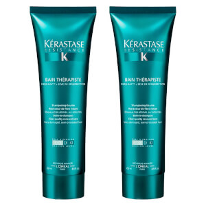 Kérastase Resistance Therapiste Bain 250 ml Duo