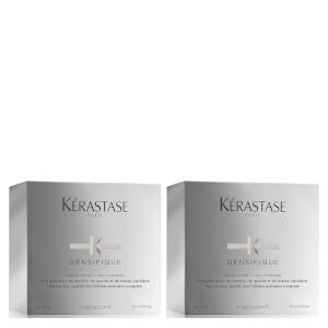 Набор: уход для женщин Kérastase Densifique Femme 30 x 6мл Duo