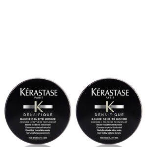 Kérastase Densifique Baume Densite Homme 75 ml Duo