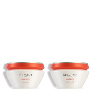 Kérastase Nutritive Masquintense Cheveux Epais For Thick Hair 200 ml Duo