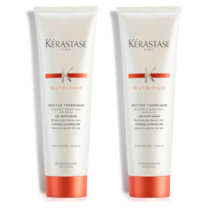 Набор Средство Kérastase Nutritive Nectar Thermique 150 мл Duo
