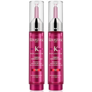 Kérastase Reflection Touche Chromatique - Red 10 ml Duo