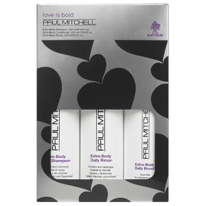 Paul Mitchell Extra Body Gift Set