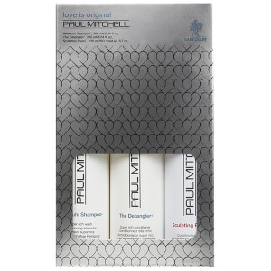 Paul Mitchell Original Gift Set