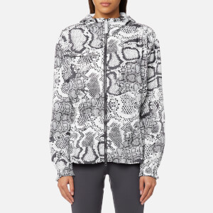 adidas by Stella McCartney Women's Run Jacket - White
