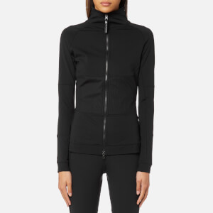 adidas by Stella McCartney Women's The Midlayer Track Top - Black