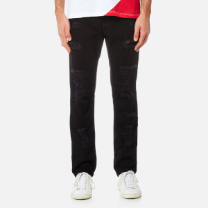 Versus Versace Men's Denim Jeans - Black
