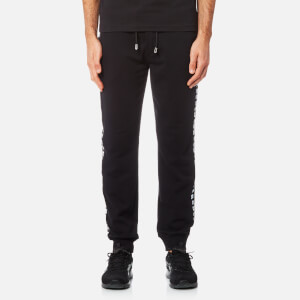 Versus Versace Men's Active Wear Pants - Black