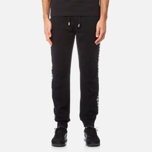 Versus Versace Men's Active Wear Pants - Black