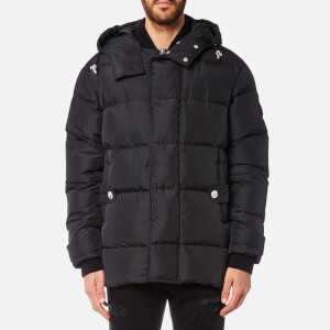 Versus Versace Men's Down Jacket - Black