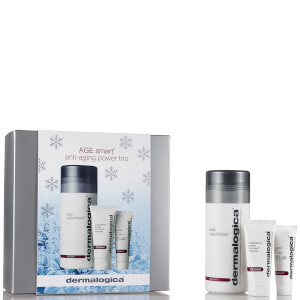 Dermalogica Age Smart Anti-Aging Power Trio (Worth $120)
