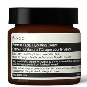 Aesop Primrose Facial Hydrating Cream 60ml