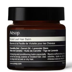 Aesop Violet Leaf Hair Balm 60ml