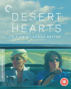 Desert Hearts (The Criterion Collection)