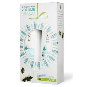 Matrix Biolage VolumeBloom Holiday Gift Set (Worth $35)