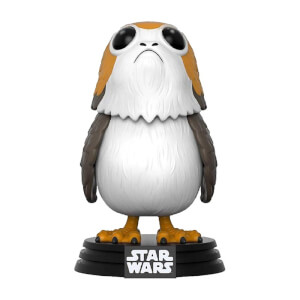 Star Wars The Last Jedi Porg Pop! Vinyl Figure