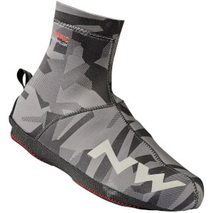 Northwave Dynamic Winter Shoe Cover - Camo