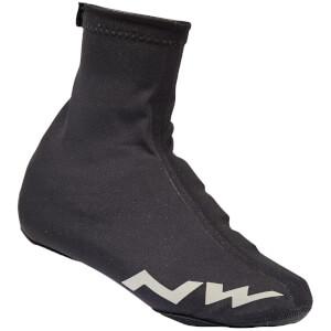 Northwave Fir Shoe Cover - Black