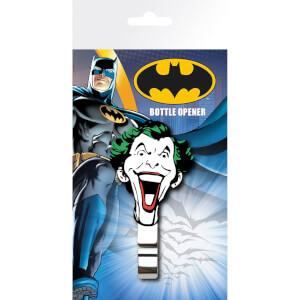 Batman Comics Joker Face Bottle Opener
