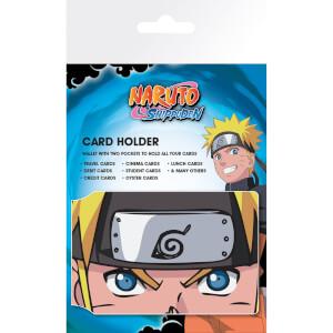 Naruto Shippuden Naruto Card Holder