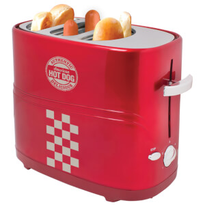 Global Gizmos Hot Dog Machine